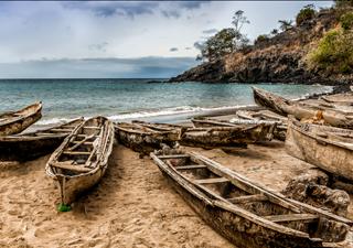 Sao Tome Preview