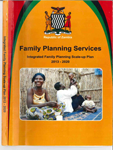 Zambia: Integrated Family Planning Scale-up Plan (2013-2020)