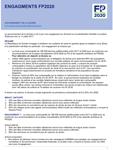 Guinée Engagements FP2020 (2017)