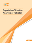 UNFPA Population Situation Analysis of Pakistan