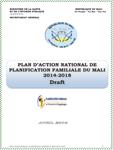 Plan d'Action National de Planification Famiale du Mali (2014-2018)